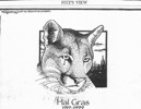 Thumbnail of Fitz Farewell to Hal Gras 1999