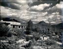 Thumbnail of Tucson Mountain House 1958