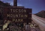 Thumbnail of Tucson Mountain Park Established 1929