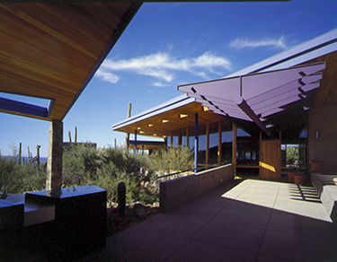 Ironwood Terraces Restaurant & Ocotillo Café — circa 1994