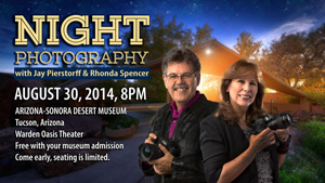 Poster for Night Photography