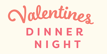 Valentines Dinner Night