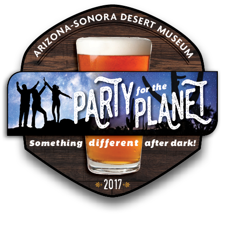 Party for the Planet 2017 - Something Different After Dark