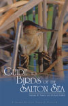 Cover - Guide to Birds of the Salton Sea