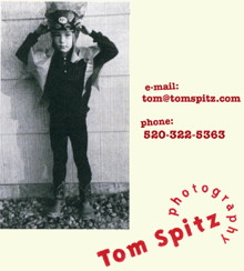 Tom Spitz Photgraphy