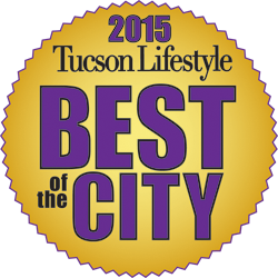 2015 Tucson Lifestyle Best of the City