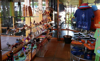 Photo of Ironwood Gift Shop